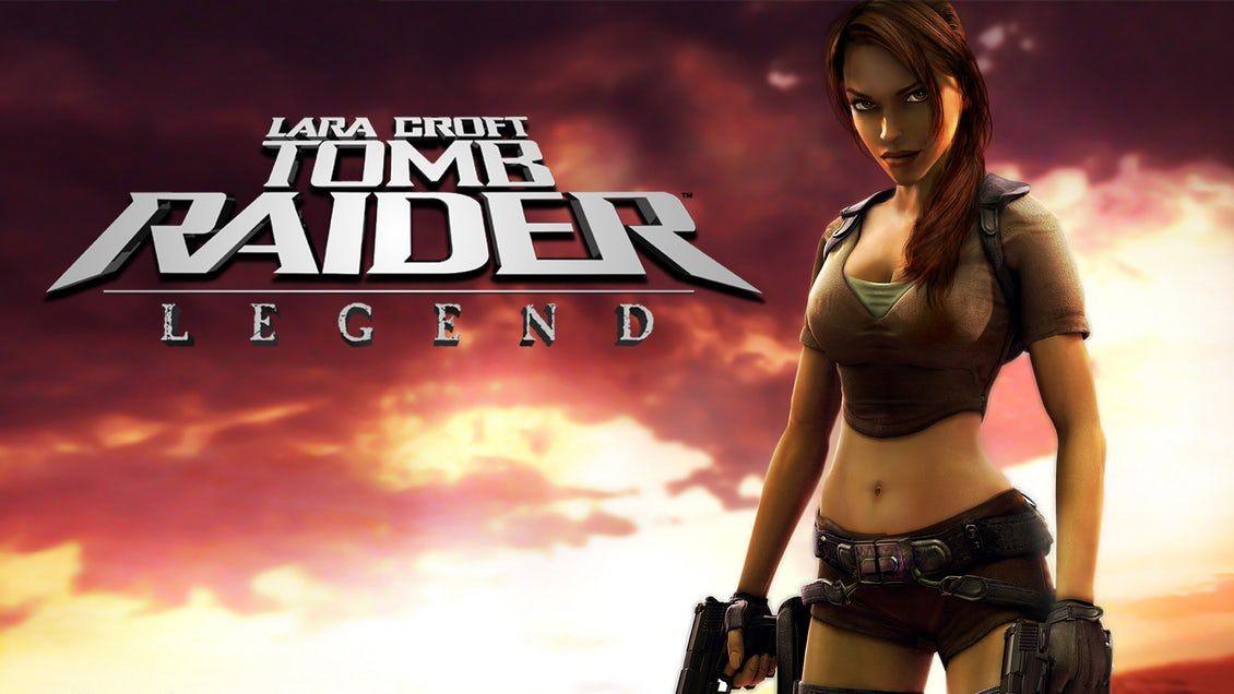 Gry z serii Tomb Raider od 0,83€ @Fanatical
