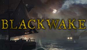 Blackwake 3,59zł @ STEAM