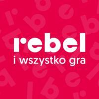 Promocja w sklepie Rebela na gry planszowe dla dzieci