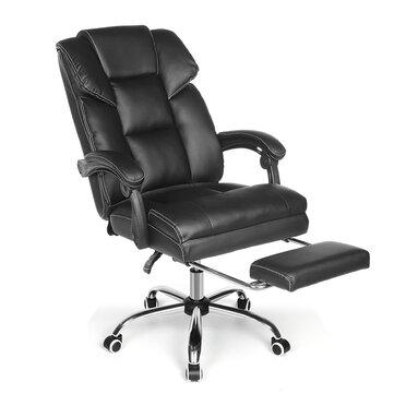 Fotel biurowy BlitzWolf® BW-OC1 z wysyłką z Czech @Banggood