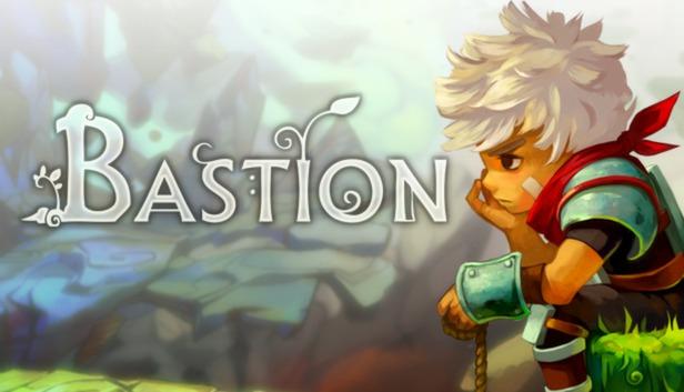 (Steam Game): Bastion