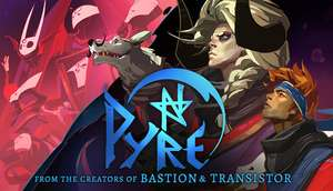 Pyre @Steam
