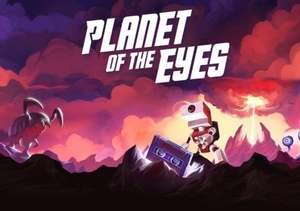 Planet of the Eyes za grosze @Gamivo