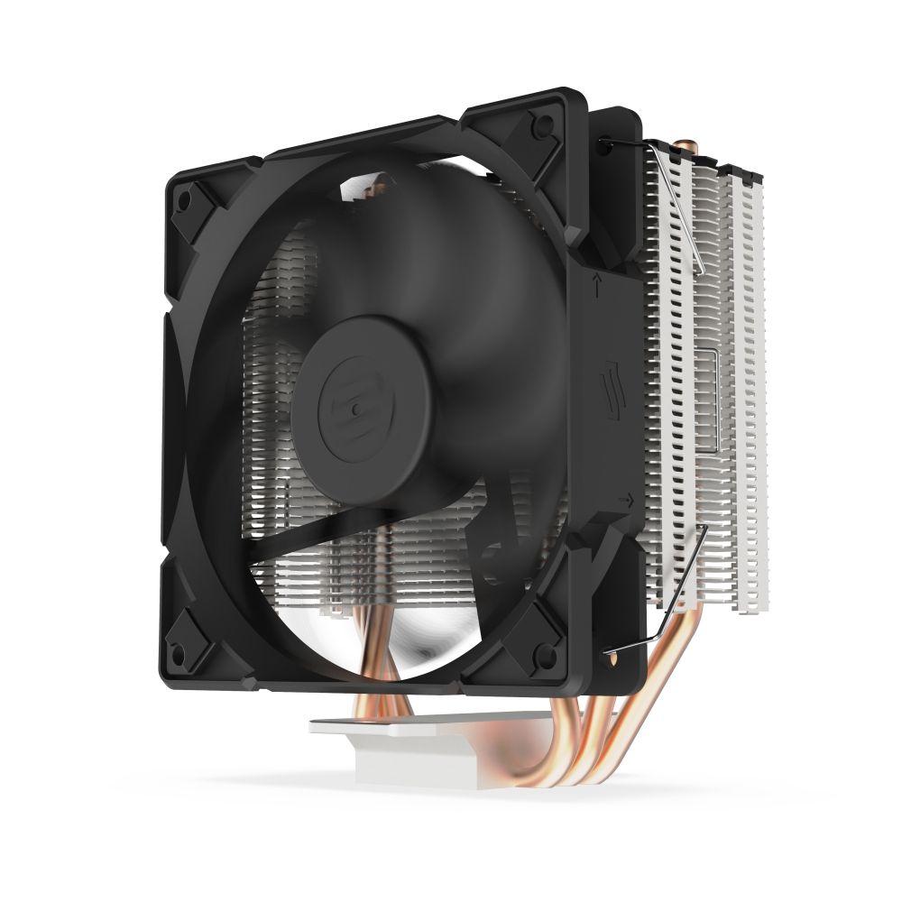 Chlodzenie CPU Spartan 4 MAX