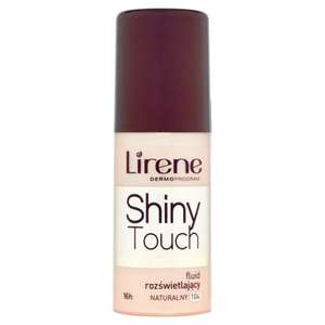 Fluid Lirene Shiny Touch