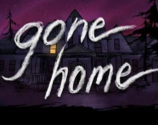Gone Home za DARMO! (przecena z $19.99)