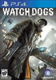 Watch Dogs na Playstation 4 za 135zł @ X-Kom