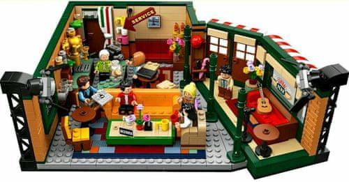 LEGO 21319 Friends