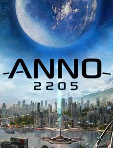 Anno 2205 klucz Uplay