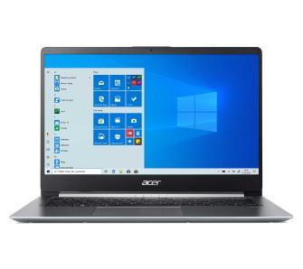 "Dla babci i dziadka Acer Swift 1 SF114 NX.GXUEP.015 14"" Intel® Pentium™ N5000 - 4GB RAM - 128GB Dysk - Win10 S"