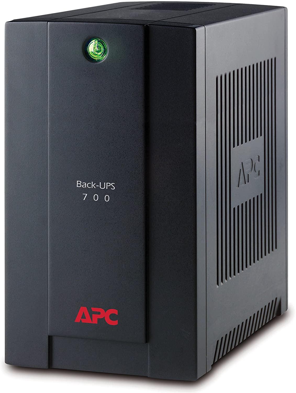 Zasilacz Awaryjny APC UPS Back BX700UI 230V 45 dB (wyjścia IEC C13)