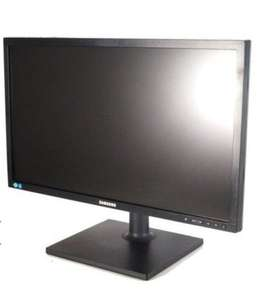 Samsung Thin Client Display TC241W 24'' AIO 1GHz 2GB RAM 16GB SSD Full HD