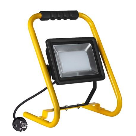 Lampa robocza LED 50 W 3750 lm IP65 JULA