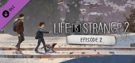 Life is Strage 2 Ep 1-5 + DLC