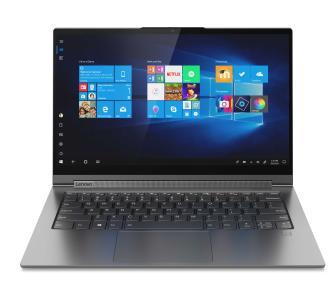 "Lenovo Yoga C940-14IIL (14"", i7, 512GB SSD) lub Microsoft Surface Pro (12.3"", i7, 256GB SSD) za 5999zł @ OleOle"