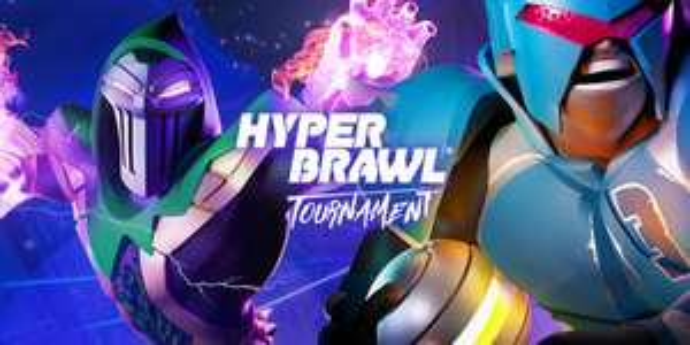 HyperBrawl Tournament Beta - klucz na steam