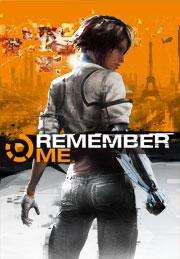 Remember Me PC PL Steam