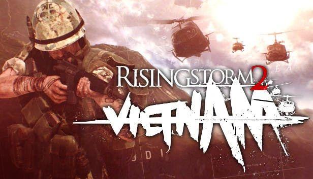ABZU oraz Rising Storm 2: Vietnam za darmo w Epicu od 8 października