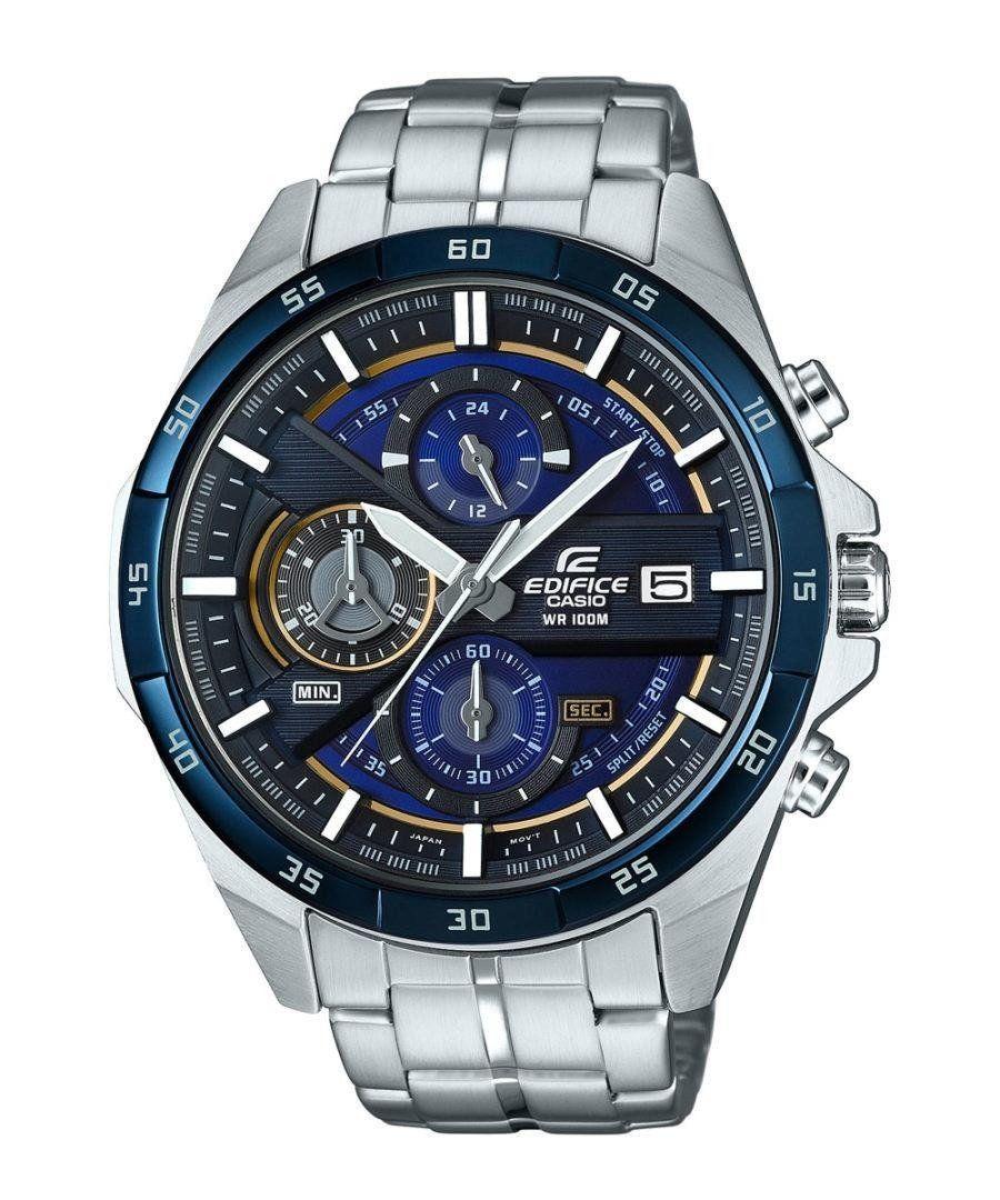 zegarek Casio Edifice EFR-556DB-2AV