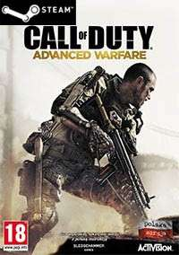 Call Of Duty: Advanced Warfare PC PL Steam