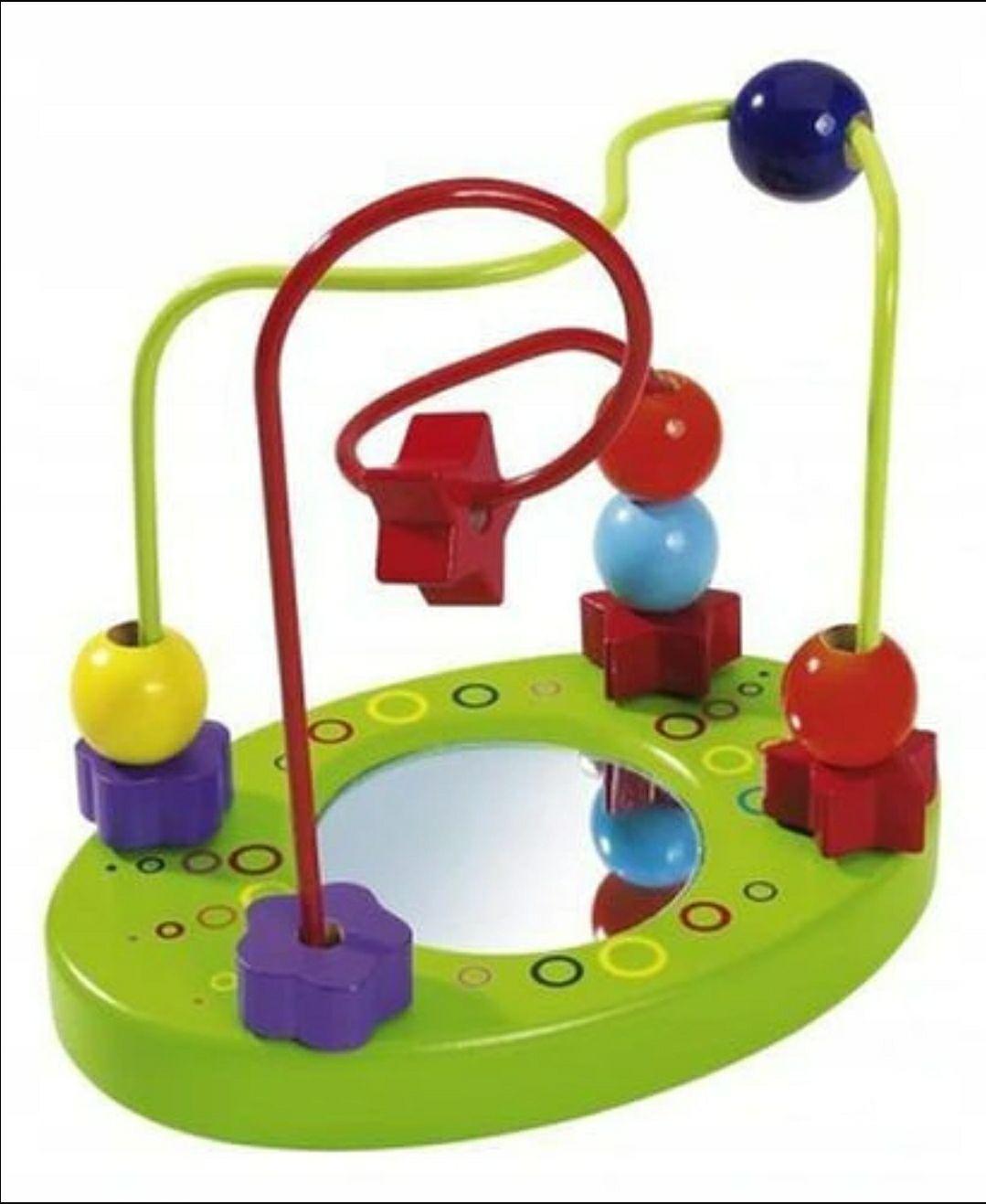 Eichhorn Mała zabawka zręcznościowa