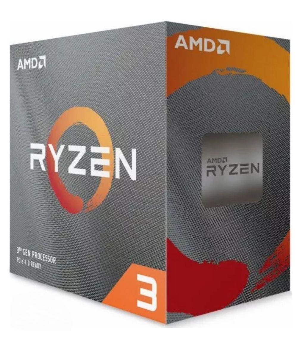 AMD Ryzen 3 3100 Allegro Smartweek