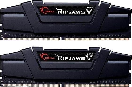 Pamięć G.Skill Ripjaws V, DDR4, 16 GB, 3200MHz, CL16
