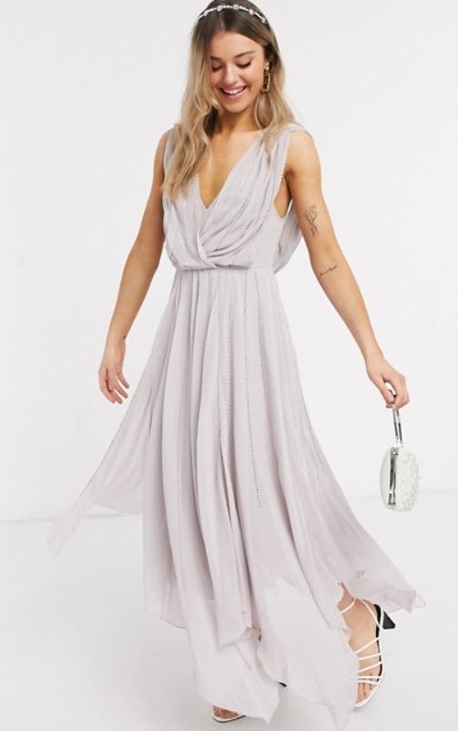 Dodatkowe 20% na sukienki z wyprzedaży w @ASOS - przykłady