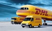 DHL kurier -20% paczki krajowe i międzynarodowe