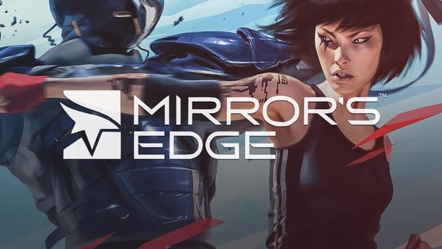 Mirror's Edge™ na GOG.com bez DRM
