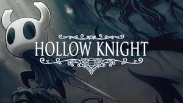 Hollow Knight PC