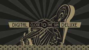 Close to the Sun Digital Deluxe na GOG.com bez DRM