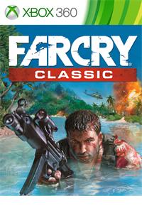 Far Cry Classic za 10,49 zł i Far Cry 2 za 14,99 zł @ Xbox 360/Xbox One