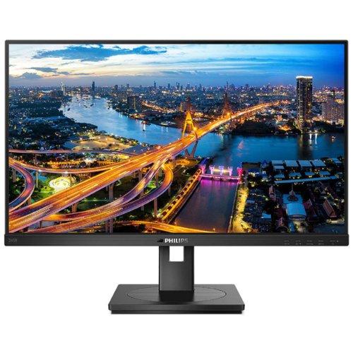 Monitor PHILIPS 245B1/00 24/wqhd/ips/75hz