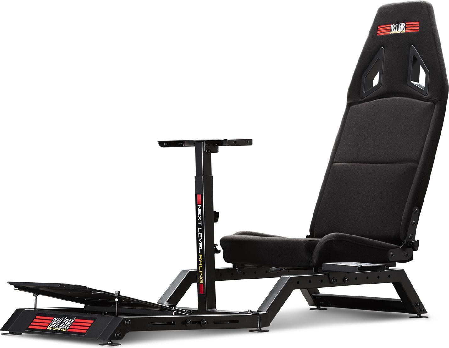 Fotel wyścigowy Next Level Racing NLR-S016 Kokpit CHALLENGER