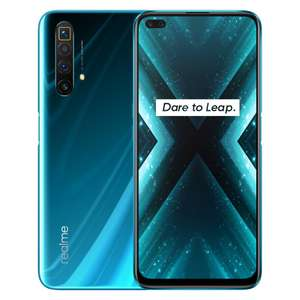 Smartfon realme X3 SuperZoom 12GB 256GB Glacier Blue