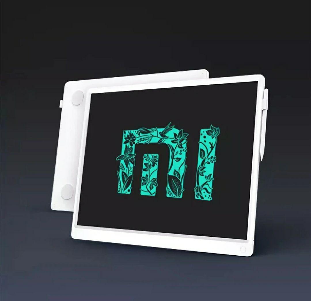 Xiaomi Mijia LCD 20 cali tablet/tablica do pisania + rysik @Banggood
