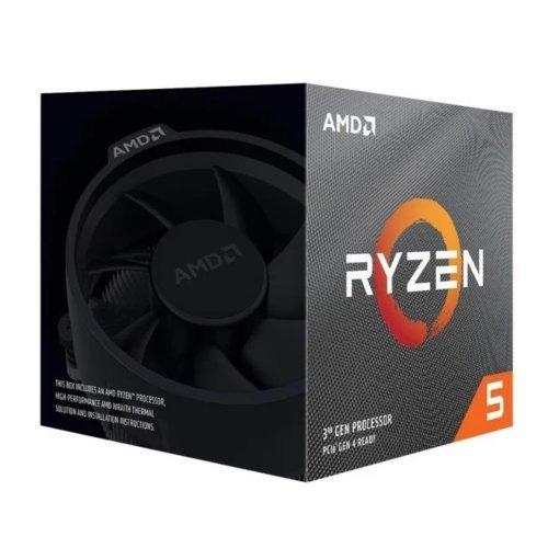 Procesor AMD Ryzen 5 3500X Box prawie jak 3600