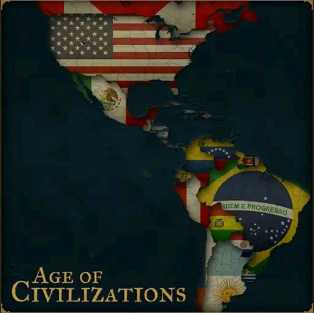 Age of Civilizations Americas, gra strategiczna za darmo, bez reklam i mikropłatności