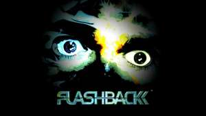 Flashback - eShop Nintendo Switch