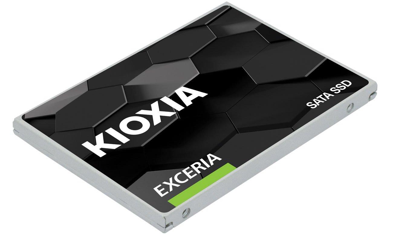 KIOXIA 480GB SSD