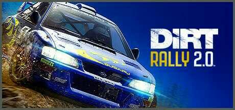 DiRT Rally 2.0- promocja na 3kropki (Klucz Steam)