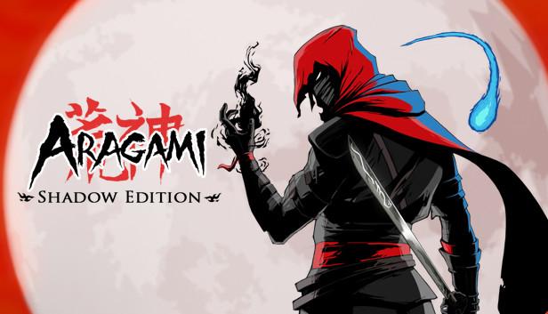 Aragami @ Steam