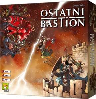 Ostatni bastion, Rebel