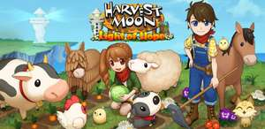 android - Harvest Moon: Light of Hope -50%