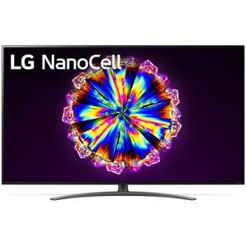 Telewizor LG LED 55NANO913 (120Hz, HDMI 2.1 eARC) + Toster BOSCH TAT 3A011