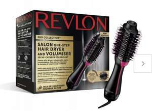 Suszarka do włosów REVLON Pro Collection RVDR 5222
