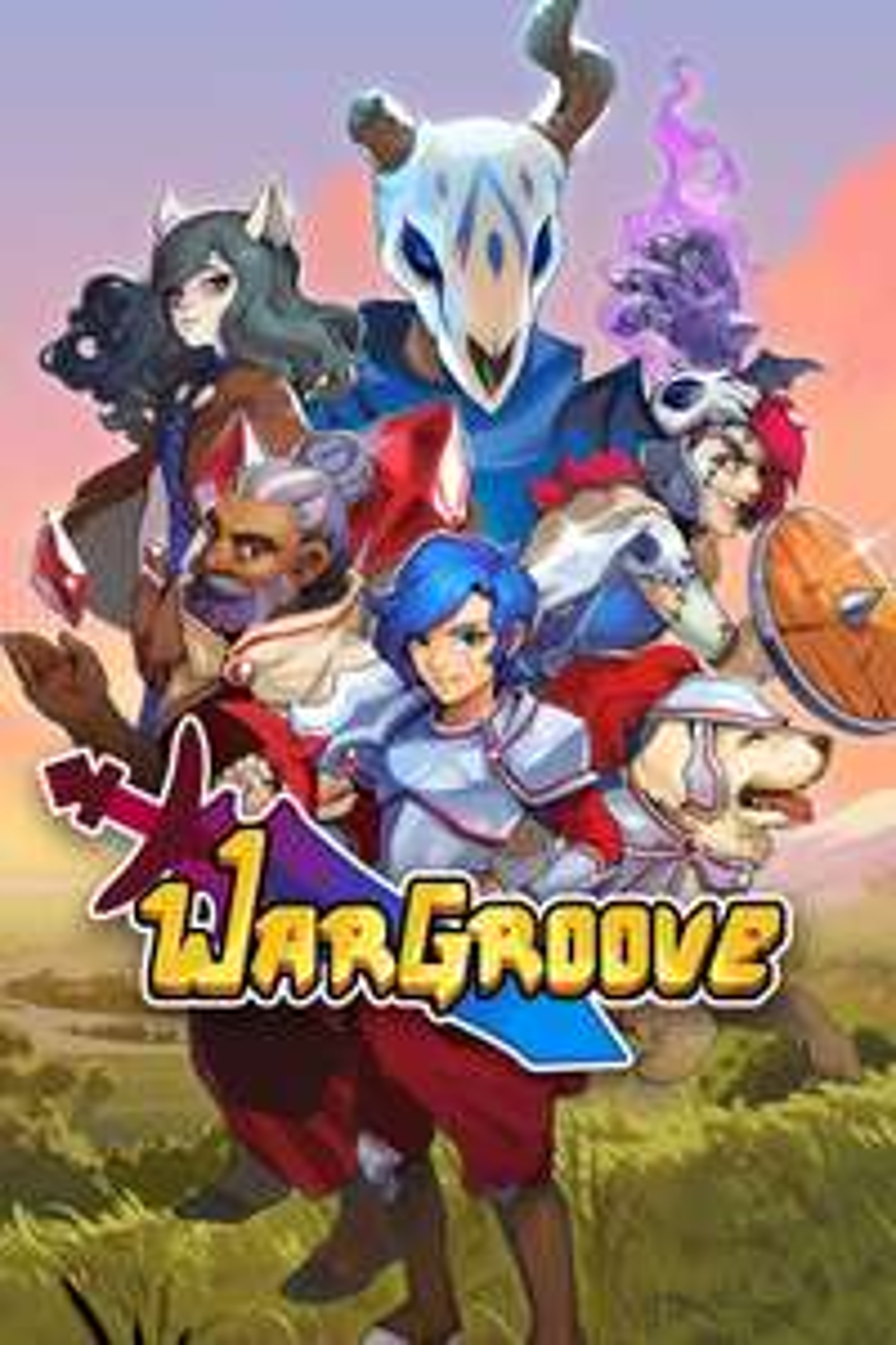 Wargroove (PC) Klucz Steam