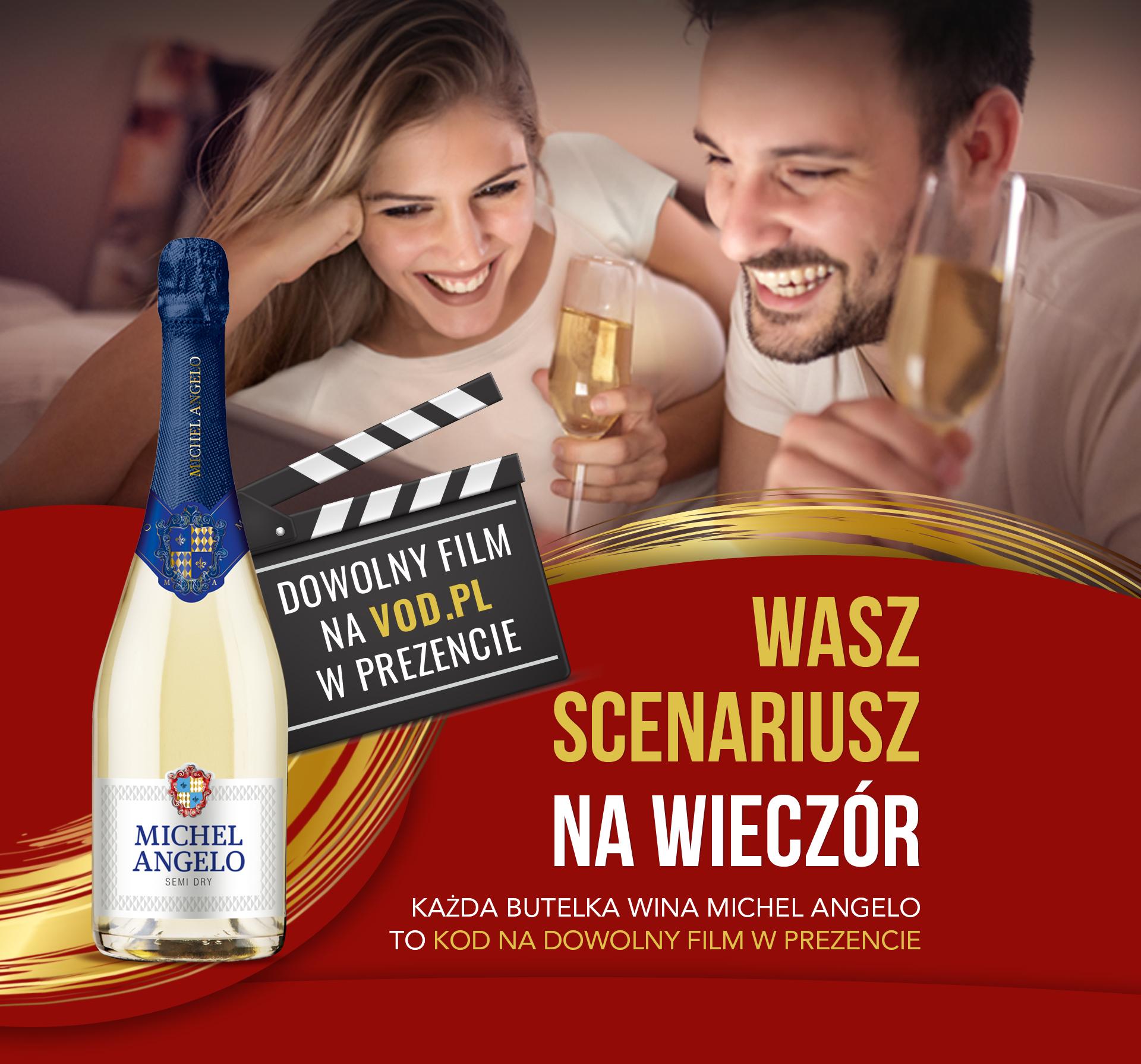 Film na VOD.pl w prezencie
