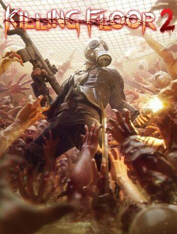 Killing Floor 2 [PC, Steam] za 13,95zł @ Eneba